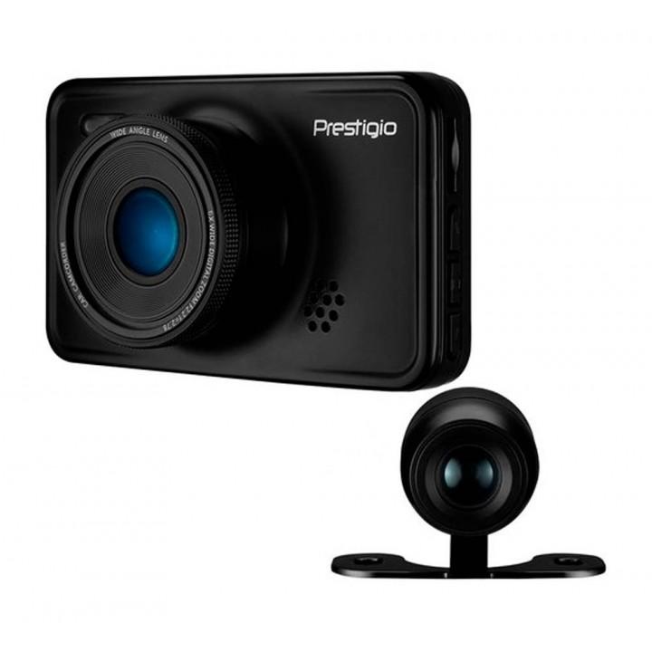 Автомобильный видеорегистратор Prestigio PCDVRR527DL