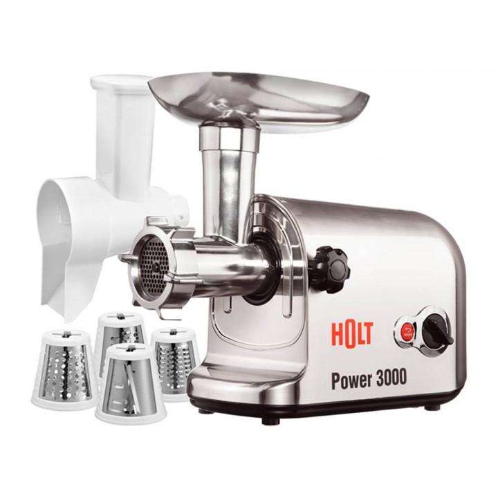 Мясорубка Holt HT-MG-006