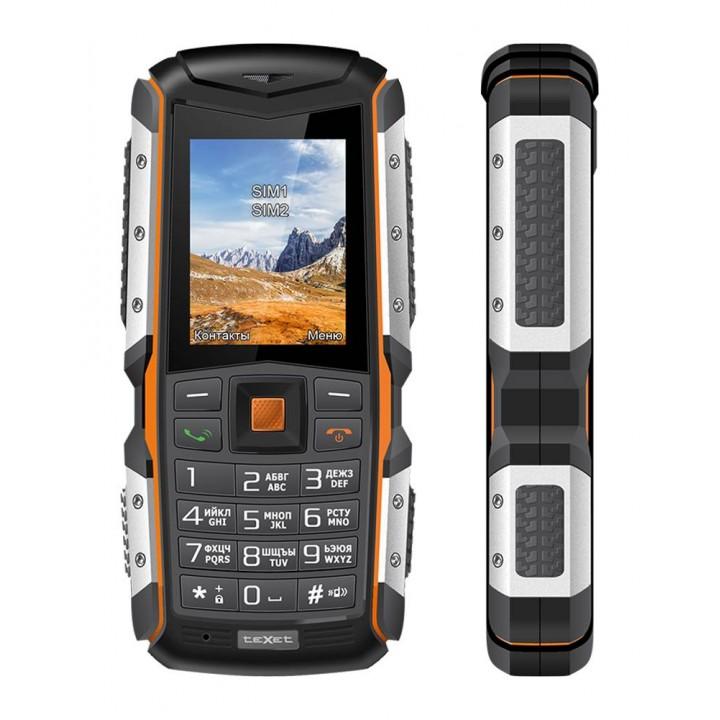 Мобильный телефон TeXet TM-513R DS